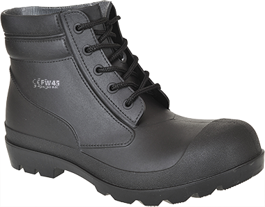 Portwest PVC Safety Boot