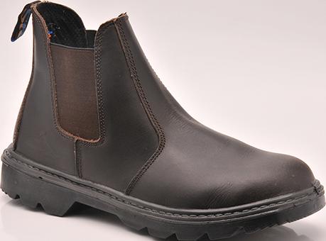Steelite Dealer Safety Boot