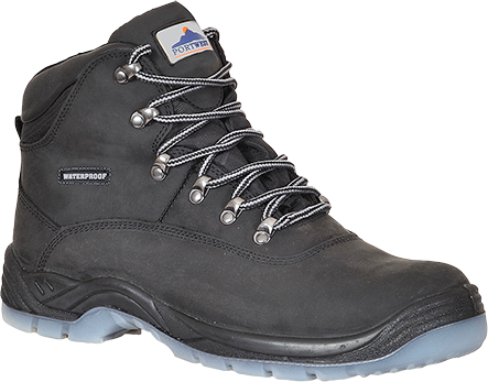 Steelite All Weather Safety Boot