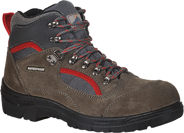 Steelite All Weather Hiker Safety Boot