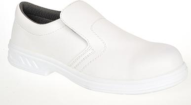 Steelite Slip-On Safety Shoe