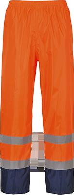Hi-Vis Classic Contrast Trouse