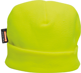 Fleece Hat Lined