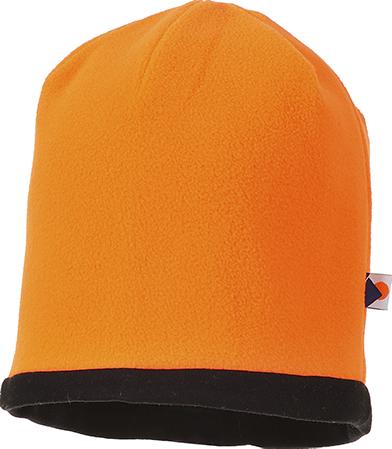Reversible Hi-Vis Beanie Hat