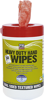 H/D Hand Wipes (Pk50)