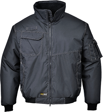 Steel Rain Jacket