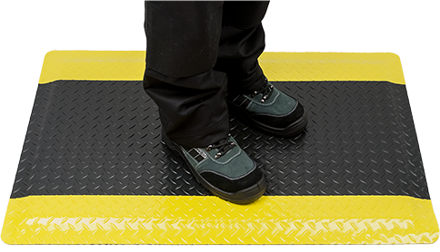 PVC Anti-Fatigue Mat