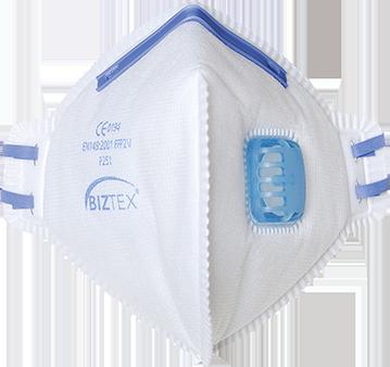 P2VFF Respirator (20)