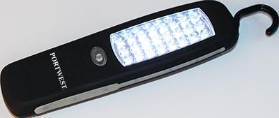 24 LED Inspection Light