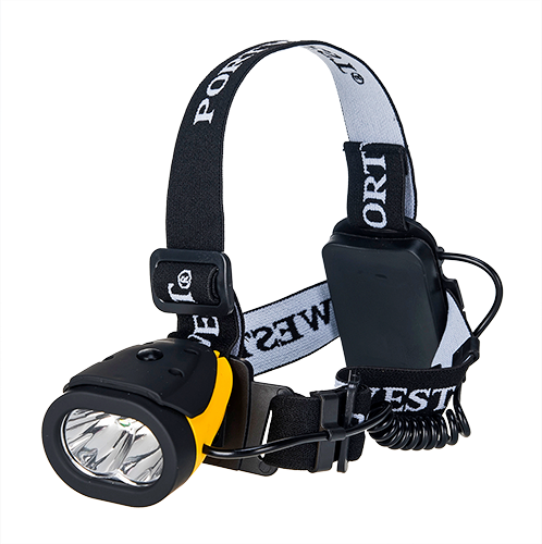 PW Dual Power Headlight