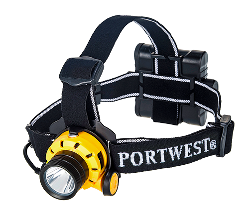 PW Ultra Power Headlight