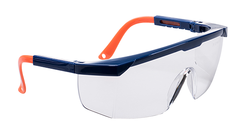 PW Safety Eye Screen Plus