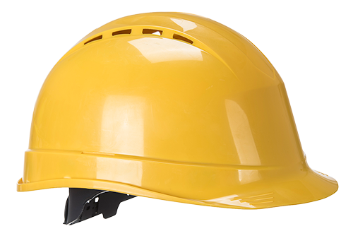 PW Arrow Safety Helmet