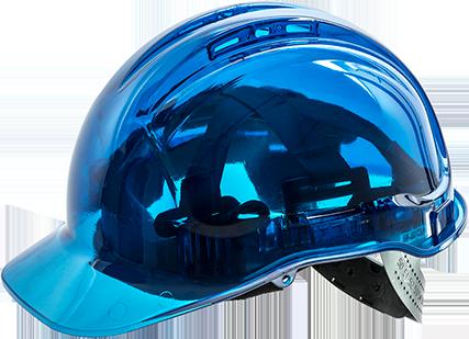 Peak View Helmet
