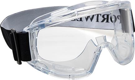 Challenger Goggles EN166