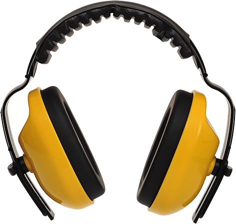 PW Classic Plus Ear Protector