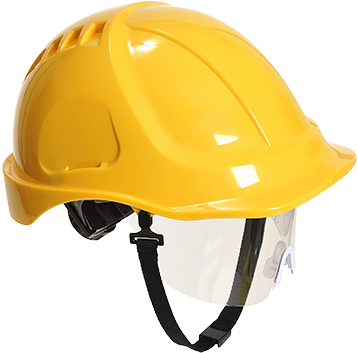 Endurance Plus Helmet (MM)