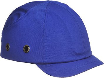 PW Short Peak Bump Cap
