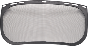 PPE Replacement Mesh Visor