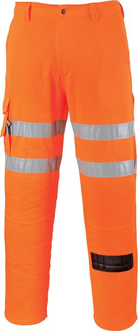 Rail Combat Trousers GORT