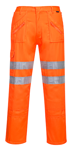 Rail Action Trousers