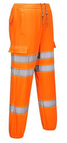 Hi-Vis Track Pants