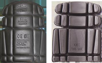 Pair of Knee Pads