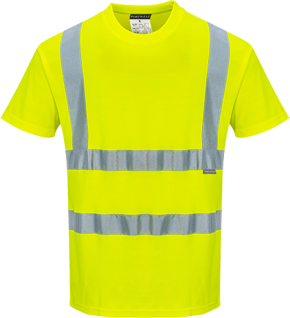 Cotton Comfort T-Shirt  S/S