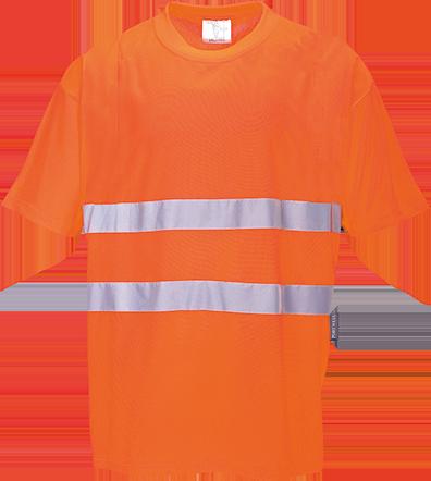 Cotton Comfort T-Shirt