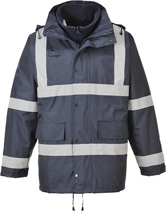 Iona 3in1 Traffic Jacket