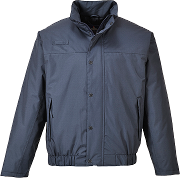 Falkirk Bomber Jacket