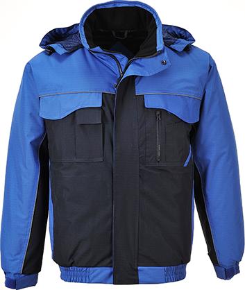 Ripstop Bomber Jacket