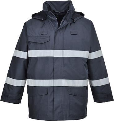 Bizflame Rain Jacket