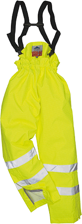 Antistatic FR Trousers