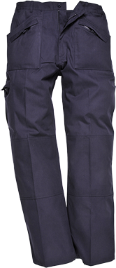 Classic Action Trousers