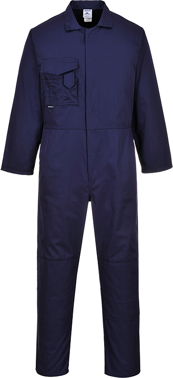 Sheffield Coverall
