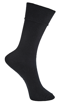Cotton Rich Sock  (Pk 3)