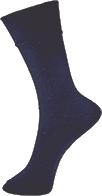 Cotton Rich Sock  (Pk 3)