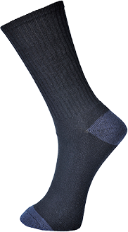 Classic Cotton Sock