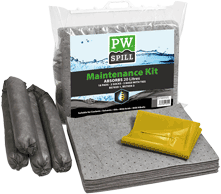 Spill Maintenance Kit 20L  Pk6
