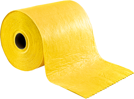 Spill Chemical Roll  (Pk2)