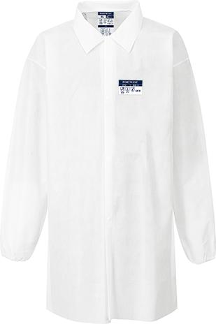 Lab Coat SMS 55g (50pcs)