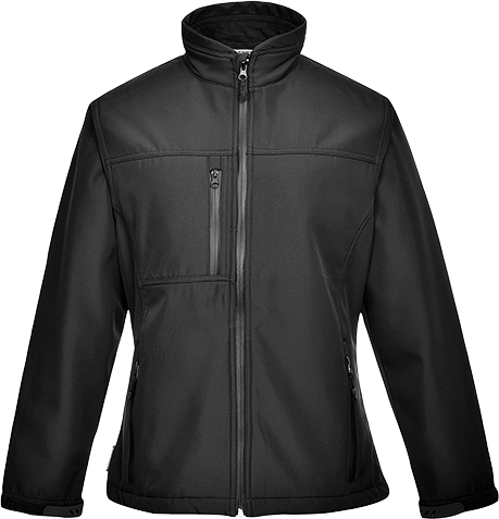 Charlotte Softshell Jacket