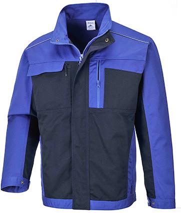 Hamburg Jacket