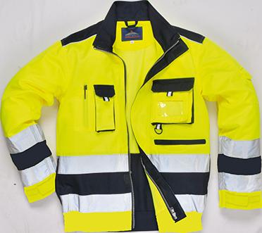 Lille Hi-Vis Jacket