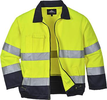 Lyon Hi-Vis Jacket
