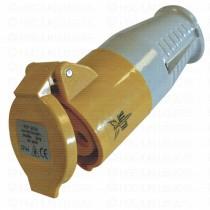Elite 16amp 110volt IEC60306 Coupler