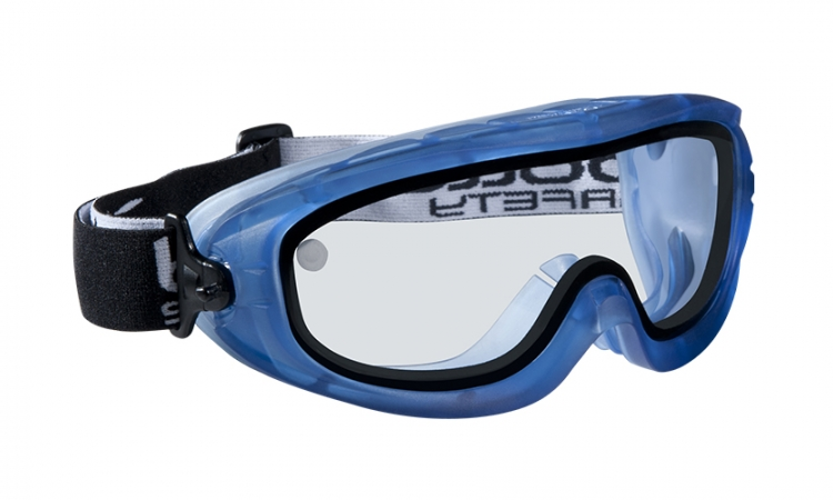Bolle Atom ATOEDEPSI Safety Goggles