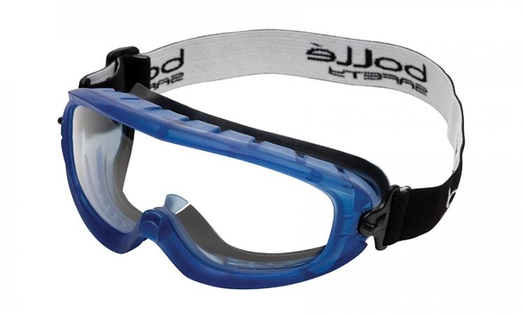 Bolle Atom ATOFAPSI Safety Goggles