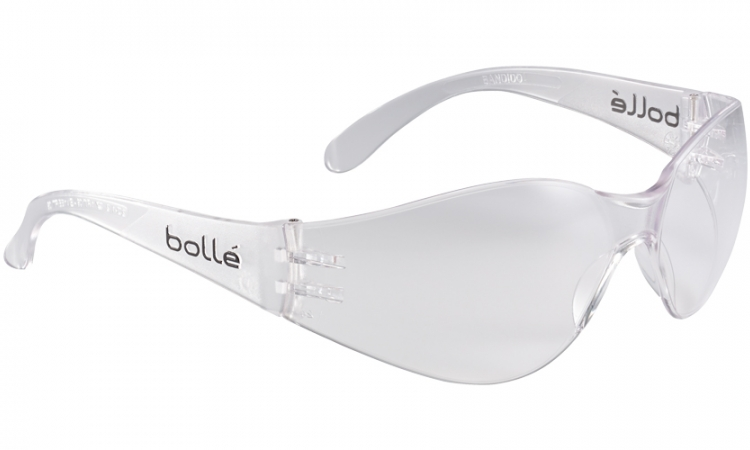 Bolle Bandido BANCL Safety Glasses